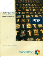 Misa Melodica Acompañamiento, Alejandro Mejía Pereda (1)