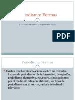 Periodismo-Formas-Roberto Jorge Saller