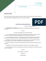 Execução Penal - Rogério Sanches.doc