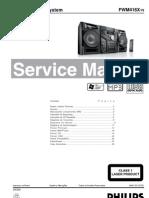 SOM PHILIPS FWM 416.pdf