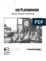 Poisoned Playgrounds