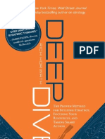 Free Download of Deep Dive Chapter 1