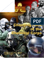 Army Chemical Review #2 (2002)