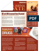 Criminal Justice Update Winter 2013 (PDF)