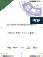 Encuesta Nacional de Juventud 2010