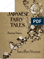 Japanese fairytales