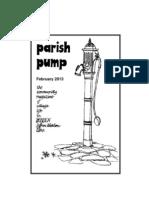 Pump February 2013