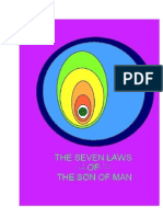 THE SEVEN LAWS OF THE SON OF MAN