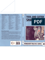 WPS 38 - Tool Cutter Sharpening