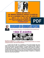 JORNAL ELETRÔNICO DO GCKFRM RJ N° 12