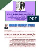 JORNAL ELETRÔNICO DO GCKFRM RJ N° 16