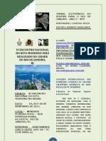 JORNAL ELETRÔNICO DO GCKFRM RJ N° 09