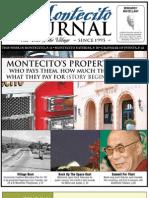 Montecito's Property Taxes: