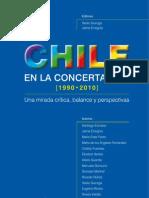 Chile en la concertacion