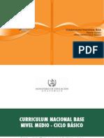 3. CNB_Primerio Básico_Ciencias Naturales