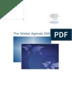 The Global Agenda 2009
