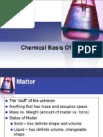 Asas kimia