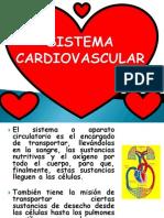 Sistema Circulatorio Anatomia-Fisiologia-Semiología.Anamnesis