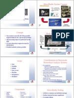 Lecture 25 Microfluidics