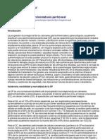 Tratamiento de carcinomatosis peritoneal