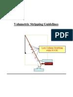 Guidelines for Volumetric Stripping Rev.1 Feb.2004