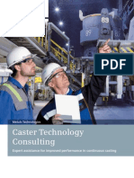 Caster Technology Consulting En