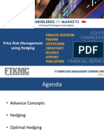 price risk mgmt
