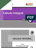 Cálculo Integral (1)