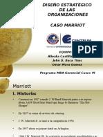 Caso Marriot
