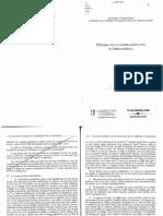 Historia de La Codificacion Civil - Lectura Complementaria
