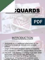 Knit Jacquards