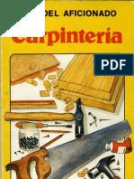 GUIA DE CARPINTERIA