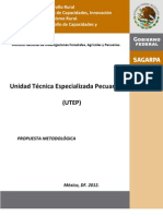LINEAMIENTOS OPERATIVOS_UTEP_2012