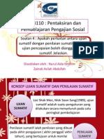 PSS 3110