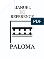 Paloma guide