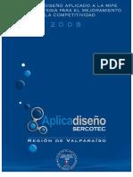 Nodo de Diseño de Valparaiso