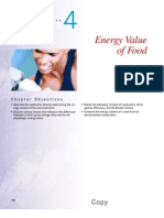 Mcardle Energy Value Food Ch4 Connection