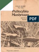 hallucinogenic and poisonous mushroom field guide gary menser pdf rh scribd com hallucinogenic and poisonous mushroom field guide pdf Hallucinogenic Mushrooms Identification