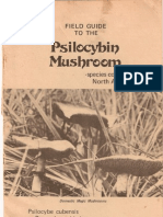 field guide psilocybin