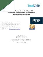 Curso de Atualização em Cardiologia 2009
