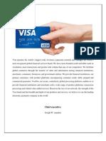 IPO of VISA Inc.