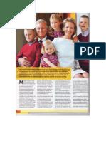 Mathilde, glimlachende prinses met een scherp randje - Thierry Debels - Primo Magazine
