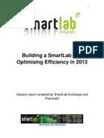 Smart Lab E book