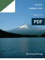 install guide for pgi workstation compiler