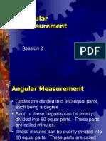 Angular-Measurement