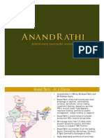 anandrathi share broking proposal