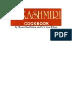 Kashmir recipes
