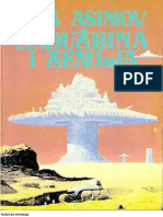 Zaduzbina i Zemlja Asimov Isak