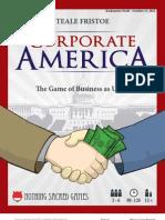 Corporate America Rules Kickstarter Edition Web