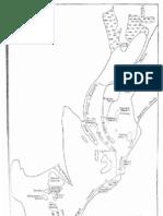Reelfoot Lake Map - 1912 - USGS - Fuller - Bulletin 494 - TSLA Files